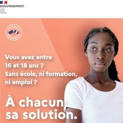 """Depuis la rentrée 2020, la loi """" Pour une école de la confiance """" instaure"""
