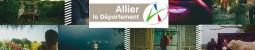 Le Département de l'Allier recrute
