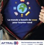 L'organisme de formation AFTRAL reprend son activité