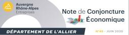 Document élaboré par Auvergne Rhône-Alpes Entreprises/Antenne Allier