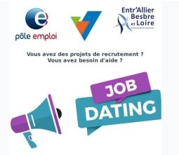 Employeurs  des bassins d'emploi de Varennes-sur-Allier et Saint-Pourçain-sur-Sioule