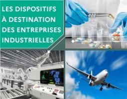 Industrie - La Direction Générale des entreprises publie un guide