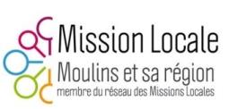 Communiqué de presse de la  Mission locale de Moulins
