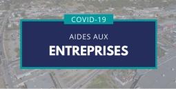 COVID 19 : les aides pour les entreprises évoluent