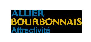Logo Agence d'Attractivité du Bourbonnais