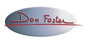 Logo DON FOSTER