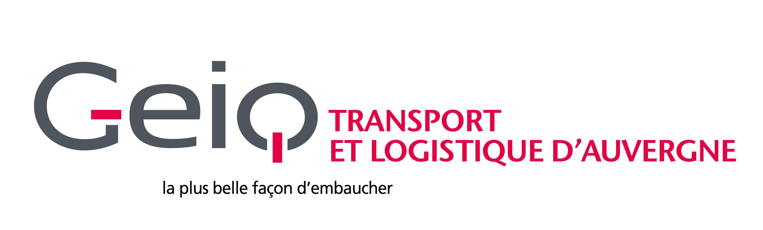 logo de l'entreprise GEIQ TRANSPORT ET LOGISTIQUE AUV
