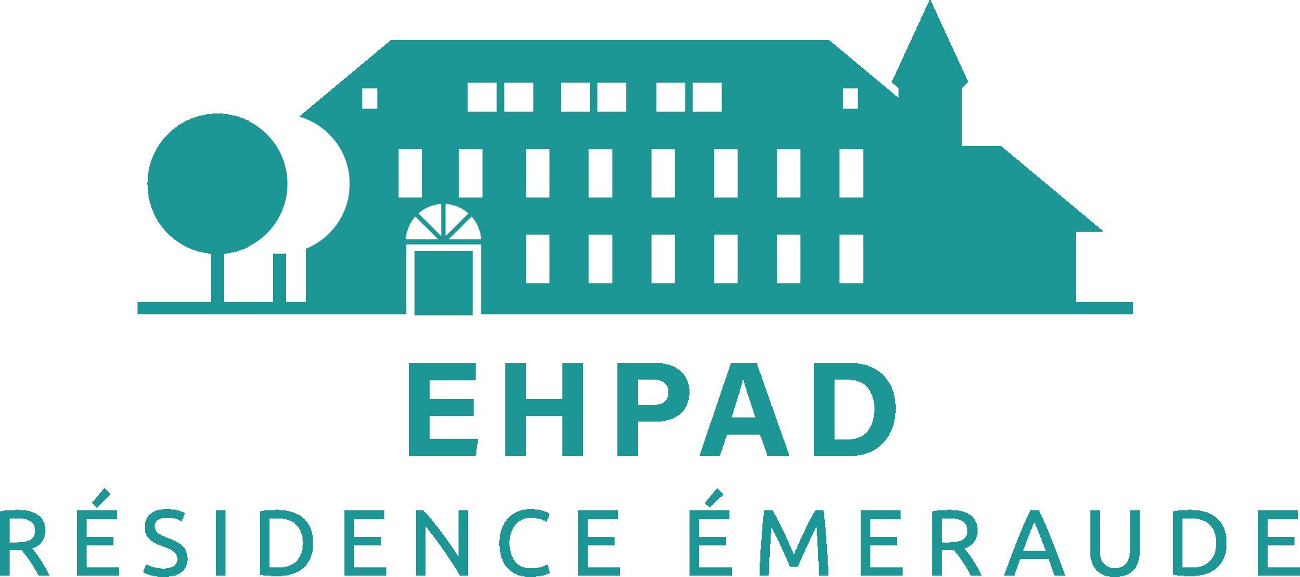 Logo EHPAD Résidence Emeraude