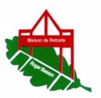 Logo EHPAD ROGER BESSON