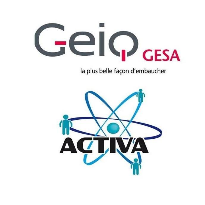 logo de l'entreprise GROUPEMENTS EMPLOYEURS