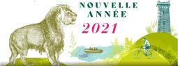 Le Département du Territoire de Belfort vous souhaite une excellente année 2021
