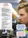 Manpower recrute : métiers du tertiaire et de l'industrie
