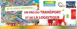 Et si vous deveniez un pro du transport et de la logistique?