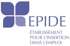 Logo EPIDE