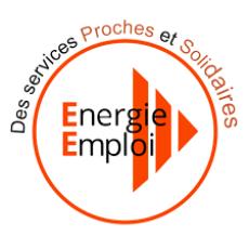 Logo Energie Emploi