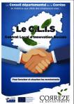 Contrat Local d'Innovation Sociale - Conseil départemental de la Corrèze