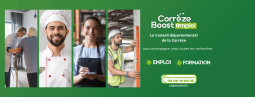 Contrat Local d'Innovation Social - Conseil départemental de la Corrèze