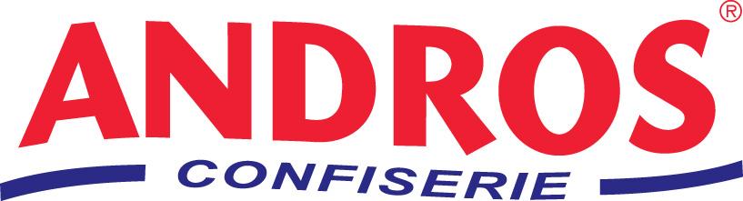 Logo ANDROS Confiserie