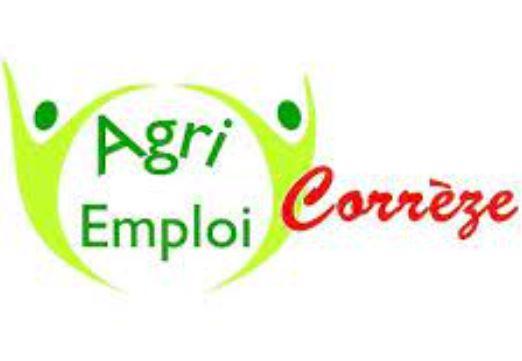 Logo AGRI EMPLOI 19