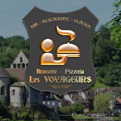 Logo Brasserie Les Voyageurs