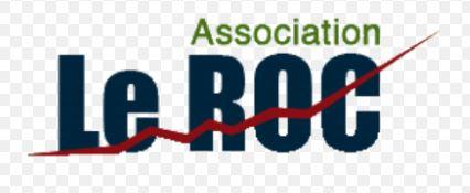 Logo Association le ROC