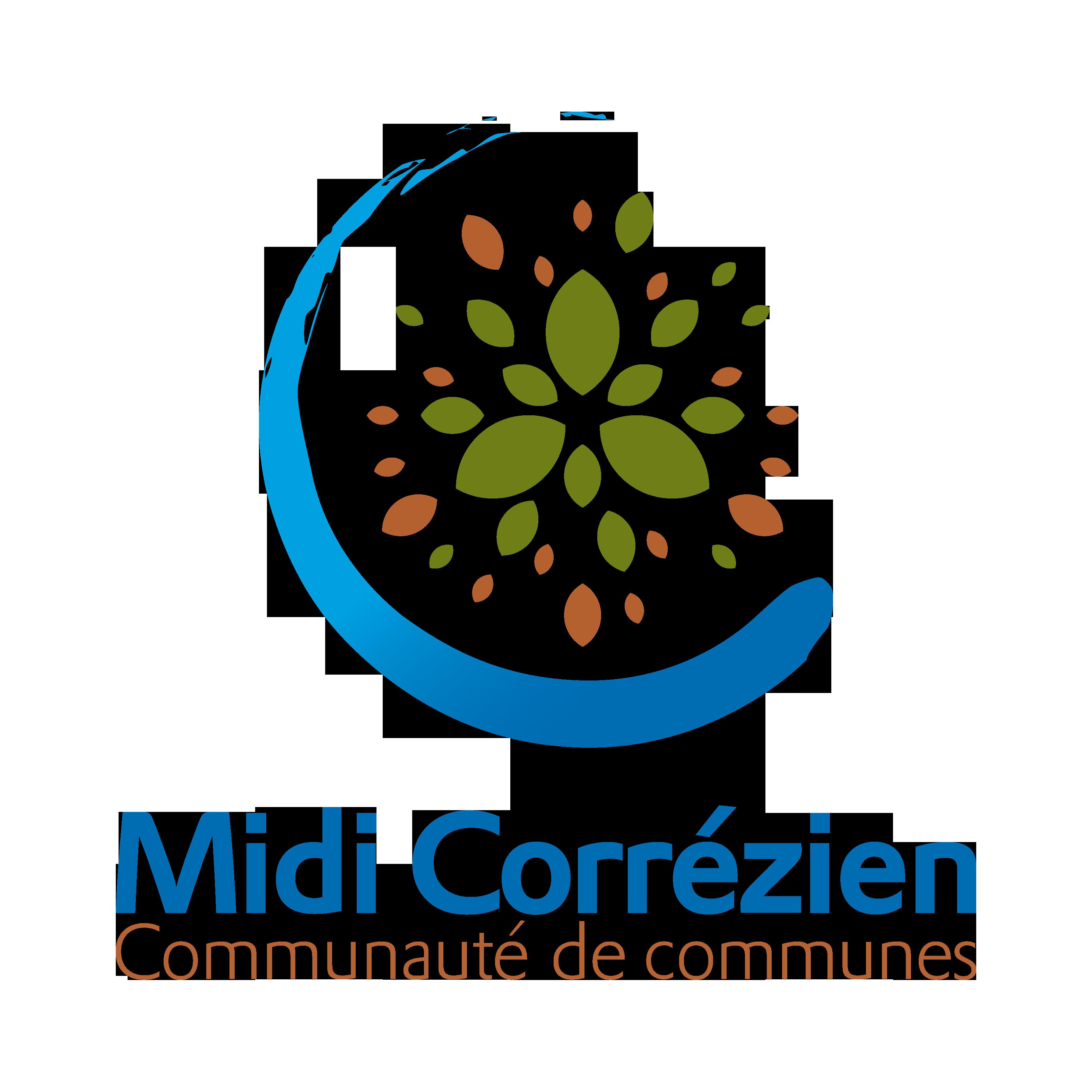 logo de l'entreprise COMMUNUATE DE COMMUNES MIDI CORREZIEN