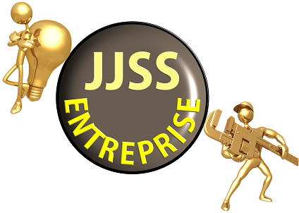 Logo JJSS ENTREPRISE