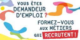 Dispositif QUALIF emploi : Des formations financées par la Région Bretagne