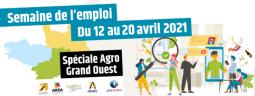 Semaine de l'emploi speciale agroalimentaire