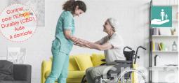 Contrat Emploi Durable dans l'aide à domicile par la Région Bretagne !