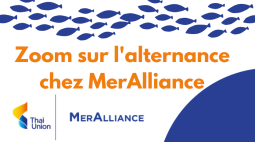 Faire son alternance chez MerAlliance !