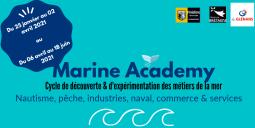 Participez au programme Marine Academy