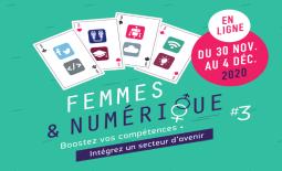 Femmes & numérique