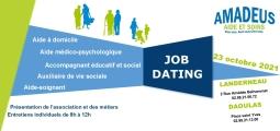 Jod dating – Amadeus Aide et Soins – Landerneau et Daoulas
