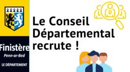 Le Département du Finistère recrute des médecins de PMI !