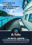 « Nouvel Horizon »  découvrez les métiers de la mer