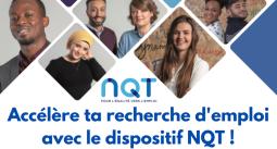 NQT t'accompagne gratuitement dans ton projet professionnel !