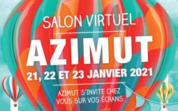 Azimut : Le salon de l'orientation s'adapte pour sa 31ème édition !