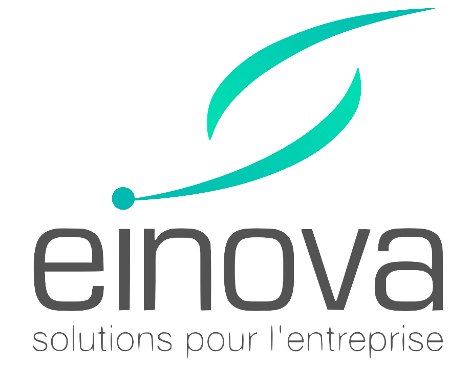 Logo EINOVA