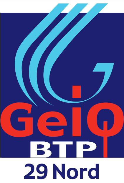 Logo GEIQ BTP 29 Nord