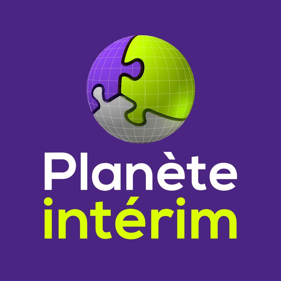 Logo PLANETE INTERIM