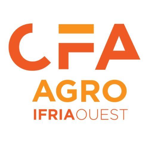 logo de l'entreprise IFRIA OUEST