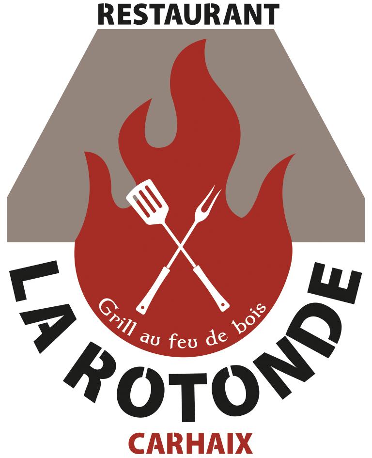 logo de l'entreprise Restaurant LA ROTONDE