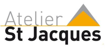 Logo ATELIER SAINT JACQUES