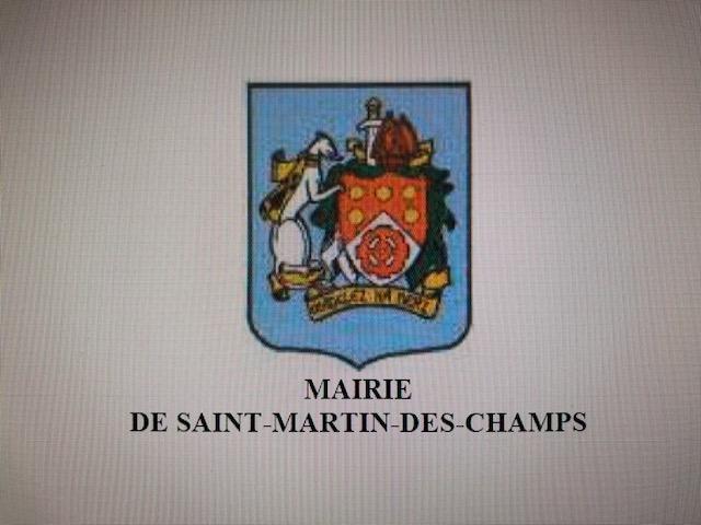 Logo Mairie de Saint-Martin-des-Champs (29)