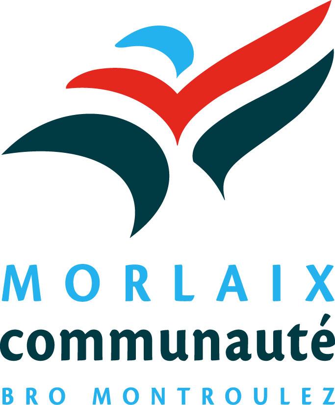 logo de l'entreprise Morlaix Communauté