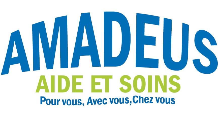 Logo Amadeus Aide et Soins