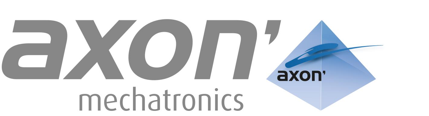 Logo Axon Mechatronics