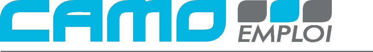 Logo CAMO EMPLOI