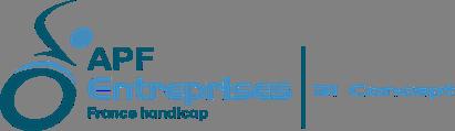 Logo APF Entreprise 3i Concept
